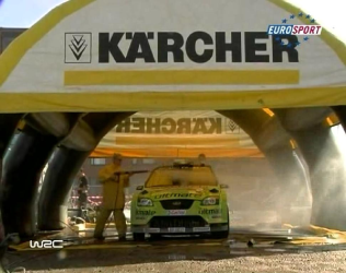 Karcher, manufacturer of the leading pressure washers in the industry, offers car wash systems, pressure washers, and more...